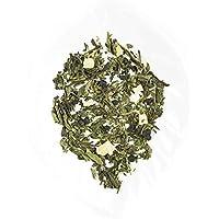 EURO TE - Té Verde Piña Blueberry - bolsa de 250 gr