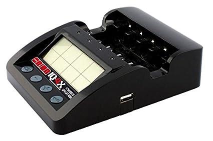 Ventaja (/ LiPo / LiFe NiMH) ORI30254B IQ-4X cargador ...