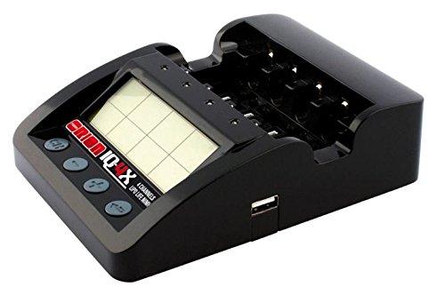 京商 アドバンテージ IQ-4Xチャージャー (NiMH/LiPo/LiFe) ラジコン用パーツ ORI30254B B01FJ9H5L8