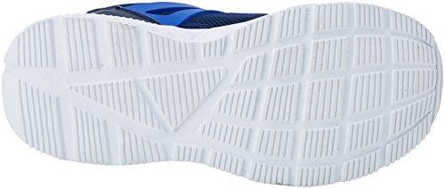 BEPPI Casual Shoe, Zapatillas de Deporte para Niños Azul (Navy Blue)