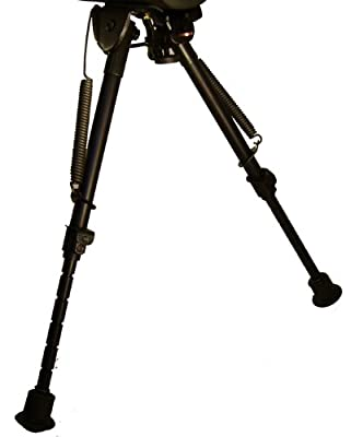 Harris Engineering 1A2-LM Solid Base 9 - 13-Inch BiPod