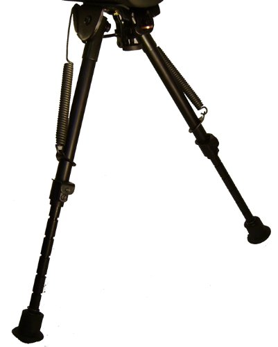 Harris Engineering 1A2-LM Solid Base 9 – 13-Inch BiPod