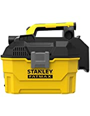STANLEY Fatmax SFMCV002B XJ vaste en vloeistofzuiger V20 Li-ion 18V zonder oplader of accu