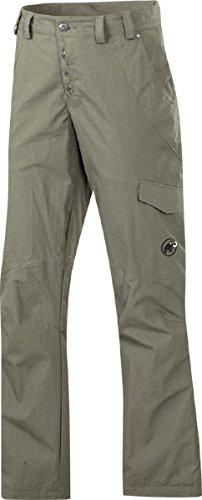 Mammut Trovat Advanced Pants Women (Hiking & Climbing Pants long) titanio