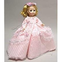 "Madame Alexander Cinderella # 1546 14"" Doll"