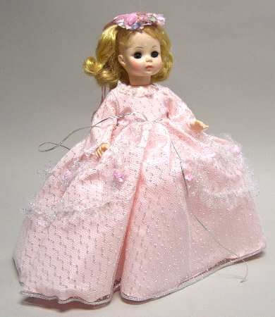 Madame Alexander Cinderella # 1546 14
