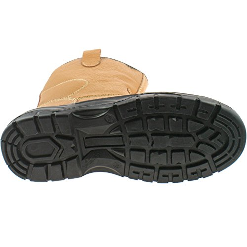 Grafters , Herren Sneaker Braun (Tan)