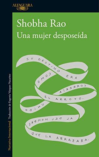 Una mujer desposeída (Spanish Edition)