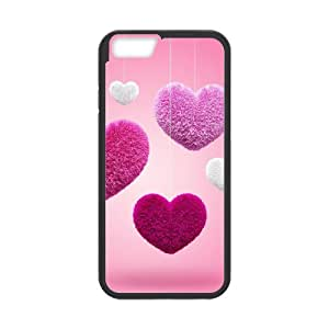 """D-PAFD Cover Shell Phone Case Love Heart For iPhone 6 (4.7"""")"""
