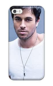 Best Special Design Back Enrique Iglesias Phone Case Cover For Iphone 5/5s 2711627K27208558