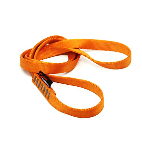 GM CLIMBING 16mm Nylon Sling Runner 22kN / 4840lb