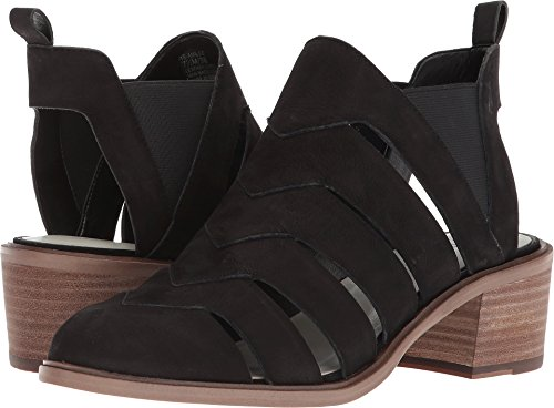 1.STATE Women's Amilee Black Sonoma Leather 7.5 M US