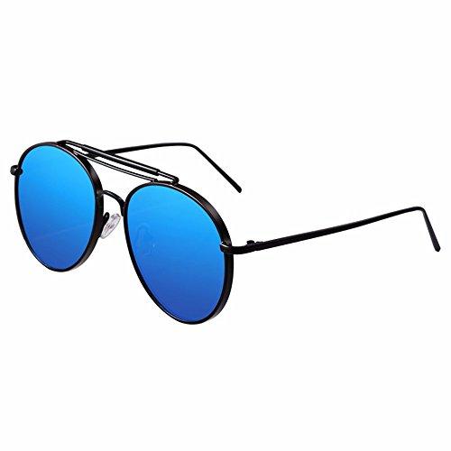 Marcos Mujer Espejo Gafas De Lxkmtyj Ojos Sol Moda uT13lJcFK