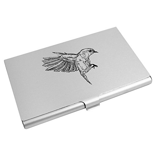 Holder Credit Wallet CH00006905 Azeeda Card Business Card 'Flying Bird' w6S1CI