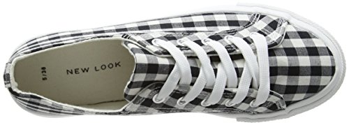 Sneakers New Look New Femme Look Match Match qXBa1aw