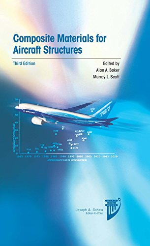 Composite Materials for Aircraft Structures, Third Edition (AIAA Education)
