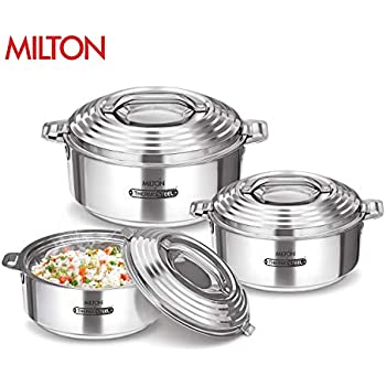 Amazon Com Milton Galaxia Insulated Stainless Steel Hot