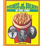 Business Builders in Fast Food, Nathan Aaseng, 1881508587
