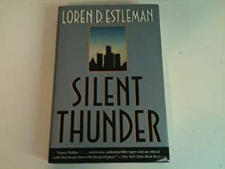 book cover of Silent Thunder