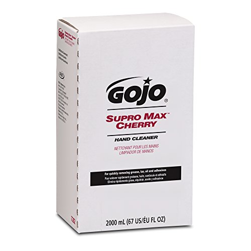 gojo-7282-04-2000-ml-supro-max-cherry-hand-cleaner-pro-tdx-2000-refill-case-of-4compatible-with-disp