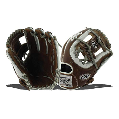 Rawlings HOH Limited Edition PRO3142SLW 11.5