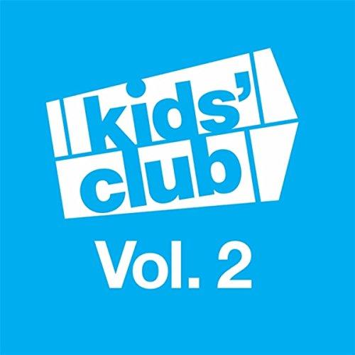 Kids' Club Music, Vol. 2 (Crossroads Music)