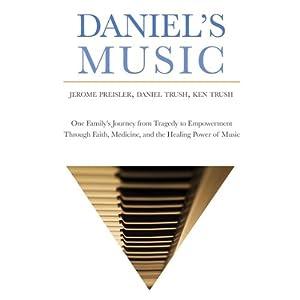 Daniel's Music Audiobook