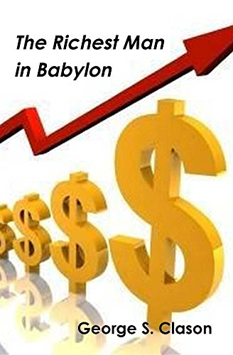 Richest Man Babylon George Clason ebook