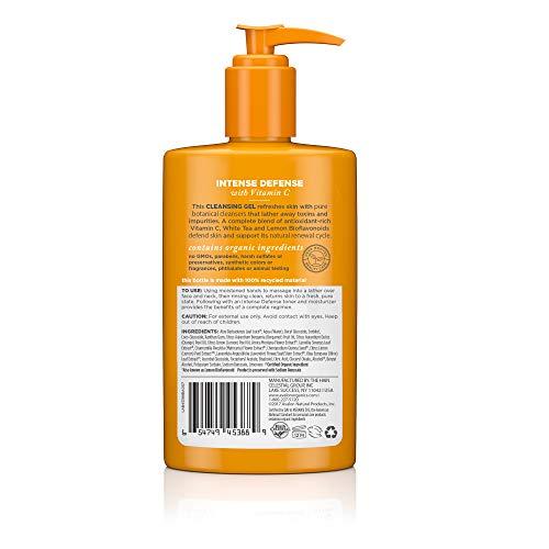 Buy organic facial soap