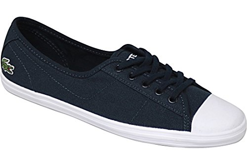 Lacoste Ziane BL 2 SPW0141003 Womens shoes size: 6.5 US