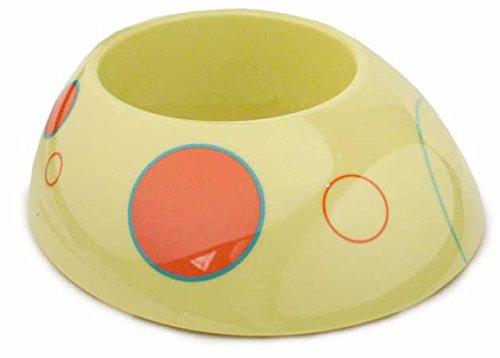 Lucy Pet Bowls - Otis and Claude Lucy Pet Bowls Luscious Lemon (LARGE 5 CUPS)