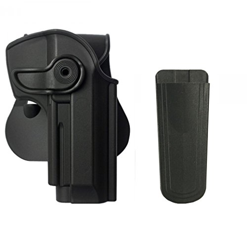 IMI Defense Z1260 Polymer 360° Rotate Holster Taurus PT92...