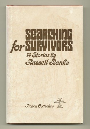 Searching for survivors, Banks, Russell