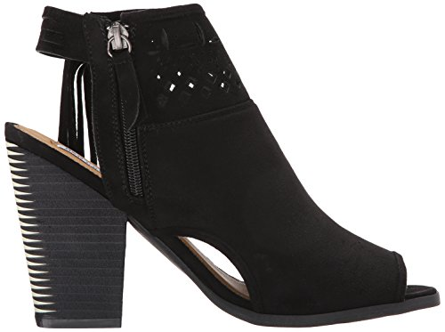 Black Peep Toe Women's Chiara Rated Pump Not xzqItPAYwA