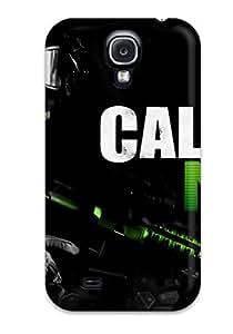 BRSOGrz3527zMJOp Rachel S Collins Call Of Duty Modern Warfare 4 Game Durable Galaxy S4 Tpu Flexible Soft Case by lolosakes