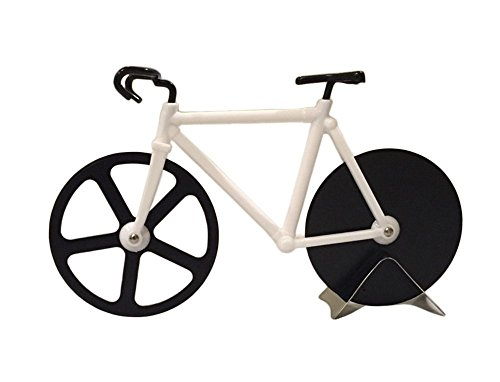 Esamconn Bicycle Pizza Cutter Stainless product image