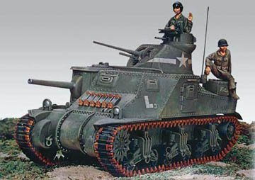 Revell 1:32 US LEE Tank M3 ()