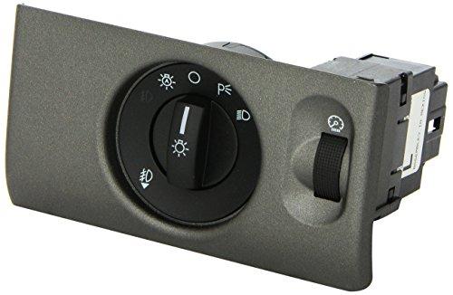 Headlight Switch Assembly - Motorcraft SW6447 Switch Assembly
