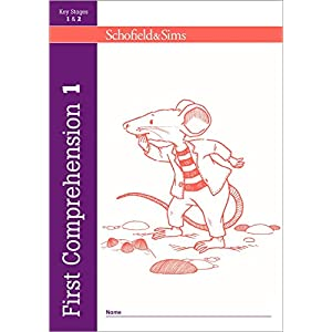 First-Comprehension-Book-1-Year-2-Ages-6-7-Paperback--1-Jan-2015