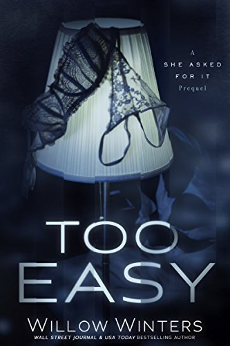 Too Easy by [Winters, Willow]