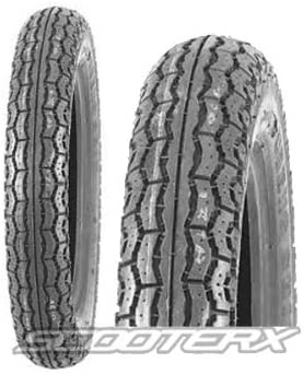 10x3.50 Rear Tire for Mini Chopper, Gas/electric Scooter, moped 41JGpWR5uAL