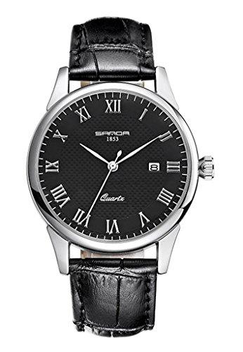 Juniors Quartz Analog Leather Watches product image