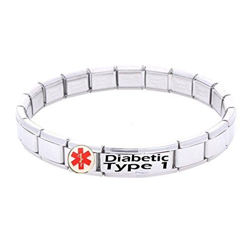 JSC Medical Diabetic Type 1...