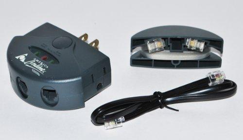 Curtis AOL Portable Surge Protector