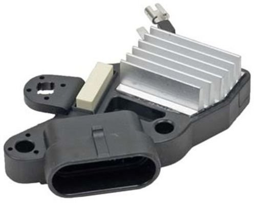 NEW Voltage Regulator Fits Delco AD230 AD237 AD244 Alternators 10480326 10480327 Refurbished Voltage Regulator