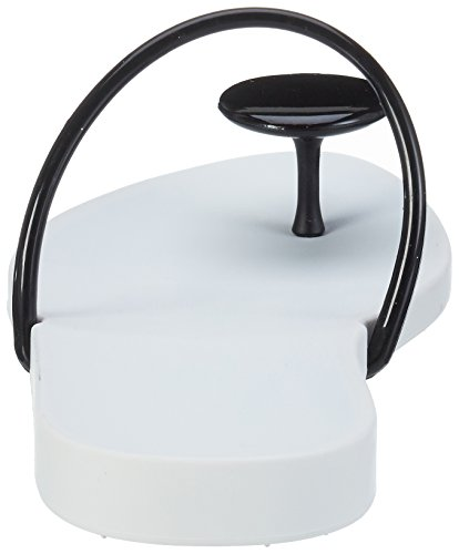 Ipanema Philippe Starck Thing U Ii Fem, Chanclas para Mujer Multicolor (White/Black)