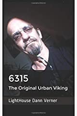 6315: The Original Urban Viking (Walking On Dawes Collection) Paperback