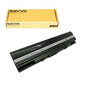 Bavvo 6-células Batería de Ordenador compatible con ASUS UL20A-A1
