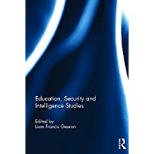 Education, Security and Intelligence Studies