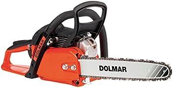 Dolmar PS32C/35 - Motosierra A Gasolina 32 Cc 35 Cm - Dolmar - Ref: Ps32C/35